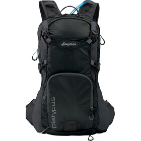 Platypus Siouxon 10 Pack Damen carbon
